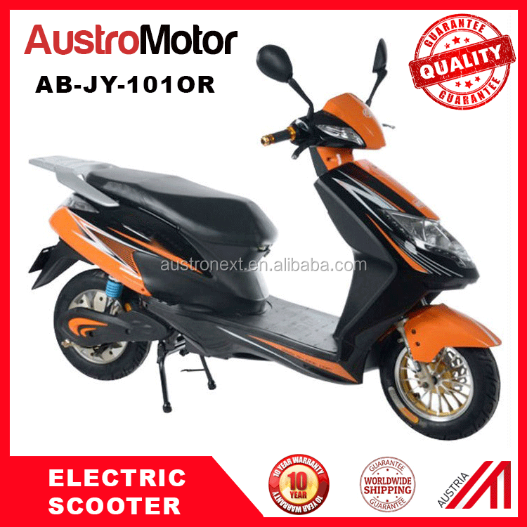 1000-2000W powerful E scooter/cheapest motorcycles