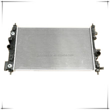 OE 21400-JM00A Wholesales Car Radiator Used For NISSAN ROGUE L4 08-10 2.5 MT Type Radiator