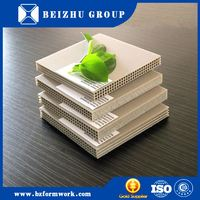 jobs construction 15mm 18mm film coated plywood concrete wall panels aluminum cake mould for indonesia