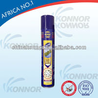 400ml eco-friendly insecticide aerosol spray admire insecticide