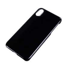 Phone accesories 2017 accuracy data blank pc cell phone case for iphone X