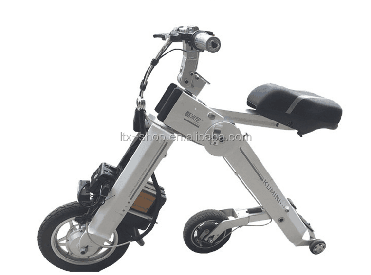 2017 Newest Light Riding Fold Electric Bicycle, Mini Adult Shock Absorb Electro Bike 250W Motorbike For Sale