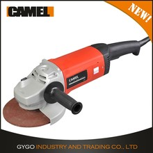 CAMEL Tools High Quality Portable Electric Mini Angle Grinder 180mm