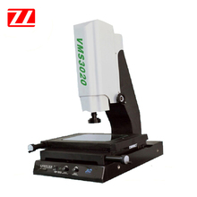 Optical 3D Coordinate Measuring System