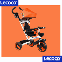KIDS TRICYCLE,3 WHEEL TRICYCLE WITH MULTI FUNCTIONS