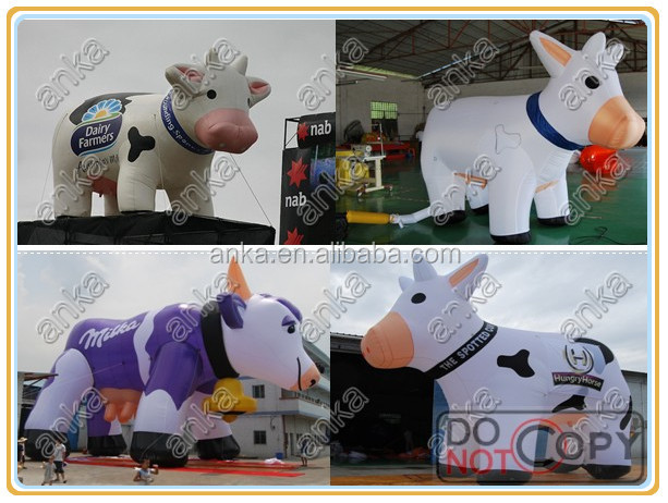 Slow Cow,Size Inflatable Cow Milka - Buy Slow Cow ...