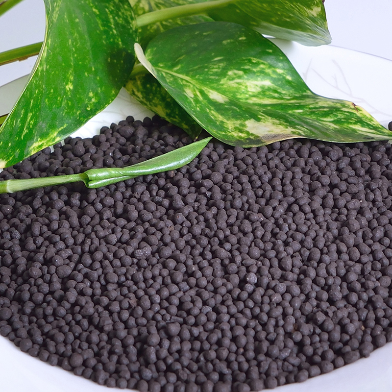 China nature composited organic manure