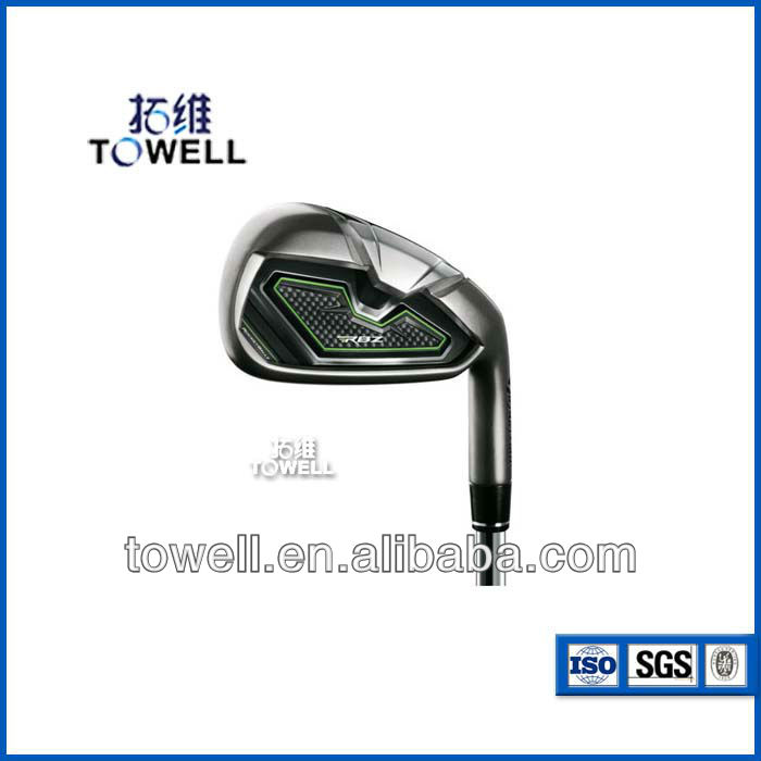 Golf Sporting Goods Rapid Prototypes Factory in China