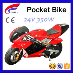 Electric Mini Bike Pocket Kids