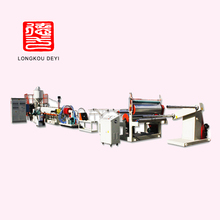 Best Saled epe foamed sheet plastic extrusion machine