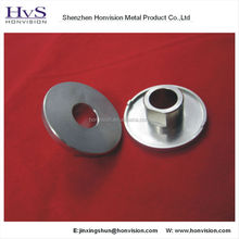 Hot sale customized precision CNC turning bolt and nut trays