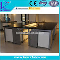 C- frame Lab bench for scientific research center