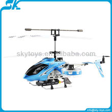 !4.5ch alloy structure mini radio control innovation helicopter propel rc toys 4 channel rc helicopter