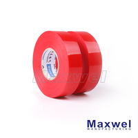High Quality Electrical PVC Insulation Insulating Tape - 18mm U Pick Color