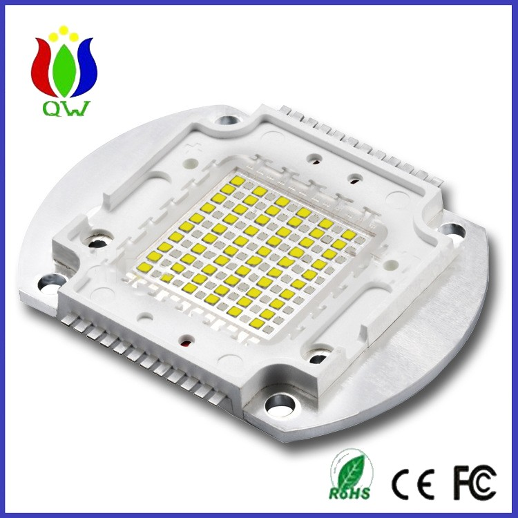 120W aquarium led module