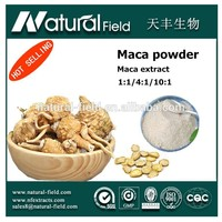 Critical process finished Best effect maca powder for herbal sex tea