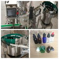 new technology essential oil filling capping machine made in China for sale