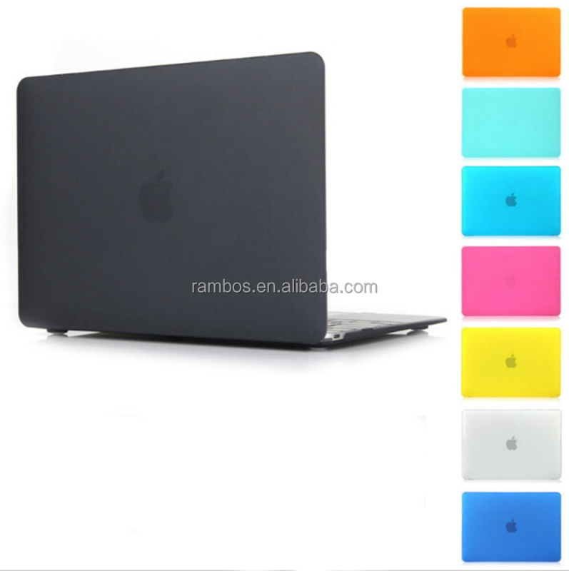 Matte Rubberized Hard Case Cover for Macbook Air 13.3 <strong>Laptop</strong>