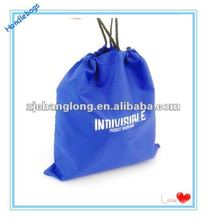 2012 Fashion Nylon drawstring Bag