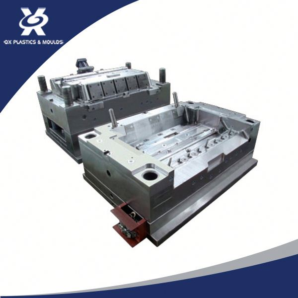 Design service Highly production cost of injection molding