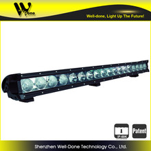 Oledone Tiny design high power 10W cree chip offroad led light bar