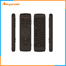 Smart 2.4G wireless remote control for smart TV and android TV box