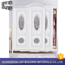 New products modern design free standing bedroom furniture wardrobe
