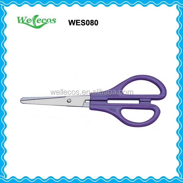 Comstomize Plastic Scissors for Hair Stylist