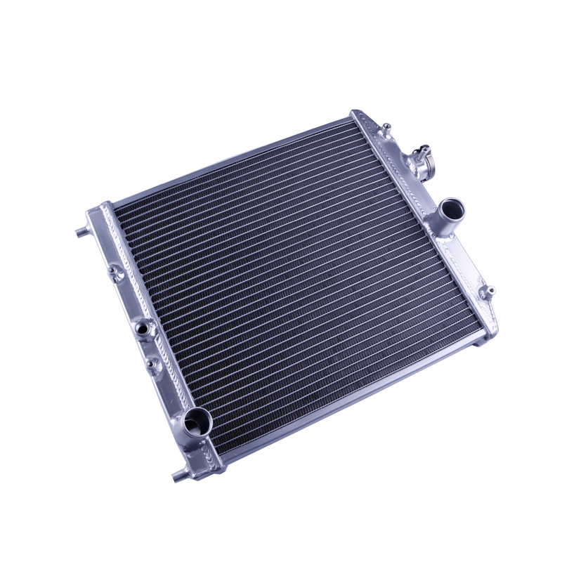 <strong>Performance</strong> <strong>Racing</strong> Radiator For CIVIC 92-00 DEL SOL 93-97