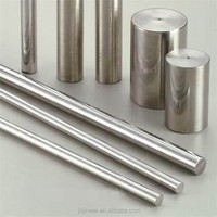 ASTM A276/484 Hot rolled annealed and pickled Hairline stainless stee bar