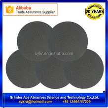 Silicon Carbide Abrasive Paper Sanding Discs for Wet or Dry Sanding