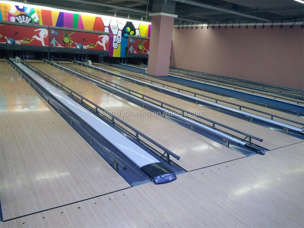 Bowling Alley Furniture Of Used Bowling Equipment View