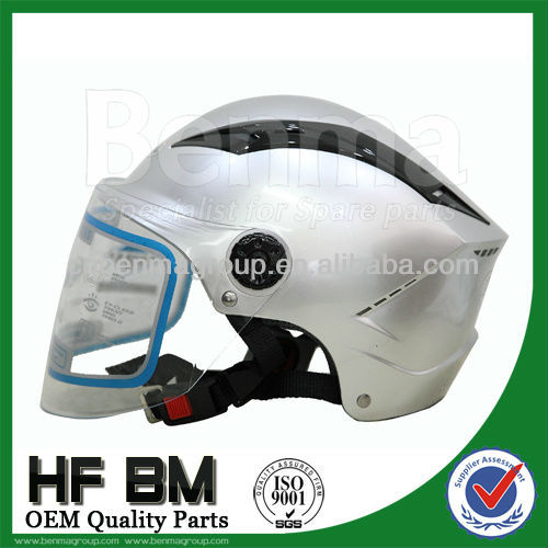 motorcycle half face helmet,ABS material motorcycle helmet with variou sizes and long service life,wholesale price