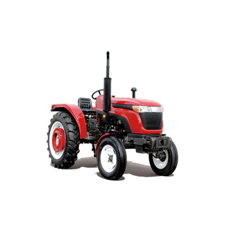 hot sale Gold Dafeng agricultural small wheeled tractor 25HP