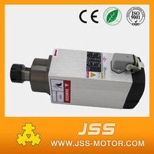 2.2kw spindle motor with low spindle price ER25 spindle hsk