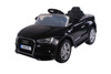 Audi authorizated original unique model powerl radio-controlled kids electric ride on toys cars