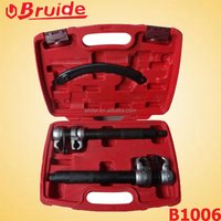 Wrench Tools Heavy Duty Spring Compressor Auto Diagnostic Tool