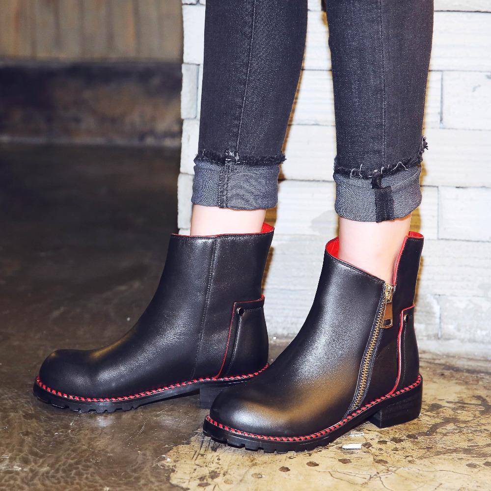 Мода Зимняя Обувь 2017