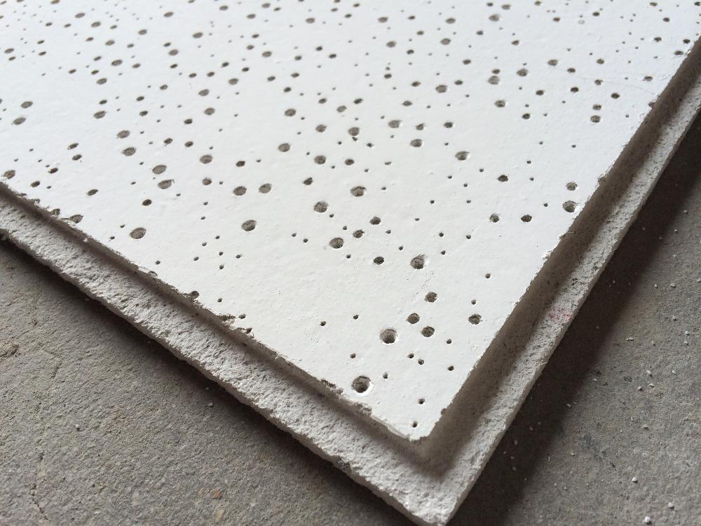 Mylar ceiling tiles