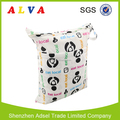Alvababy New Pattern Reusable Baby Nappy Bag Wholesale Cloth Diaper Bag