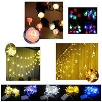 Promotional Gift Christmas Decoration Lighting Christmas Light