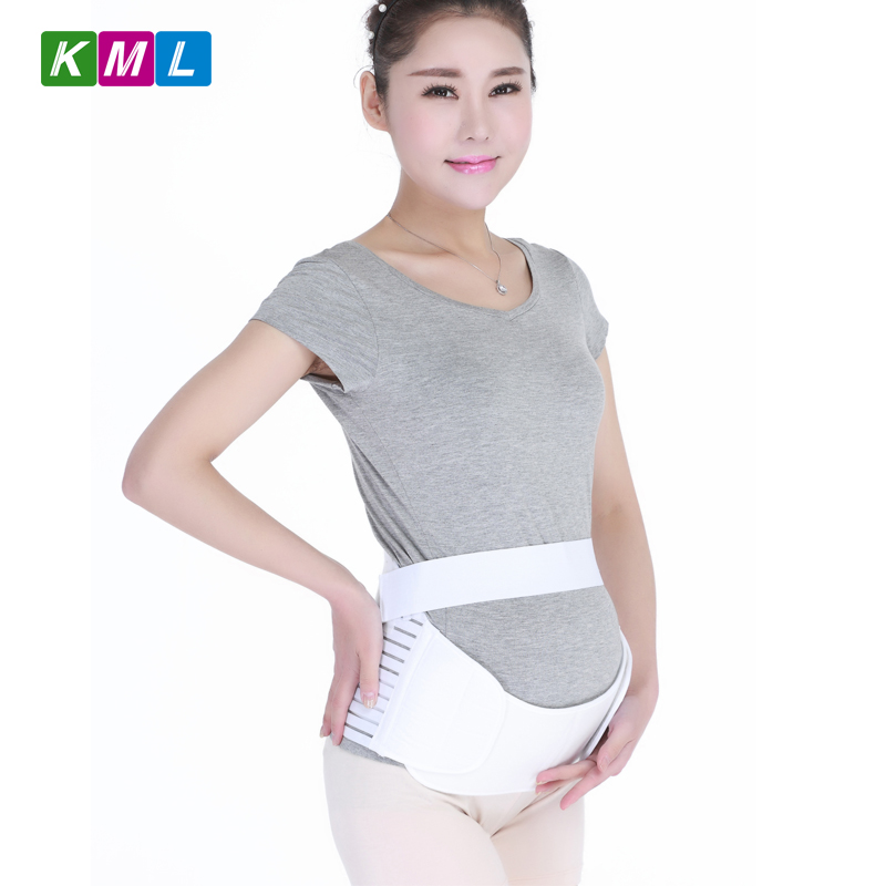 CE, FDA Maternity Support Belt Pregnancy Back Support Belly Band Girdle