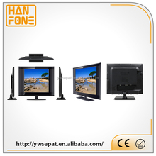 12v/220v 22 inch TV with USB function