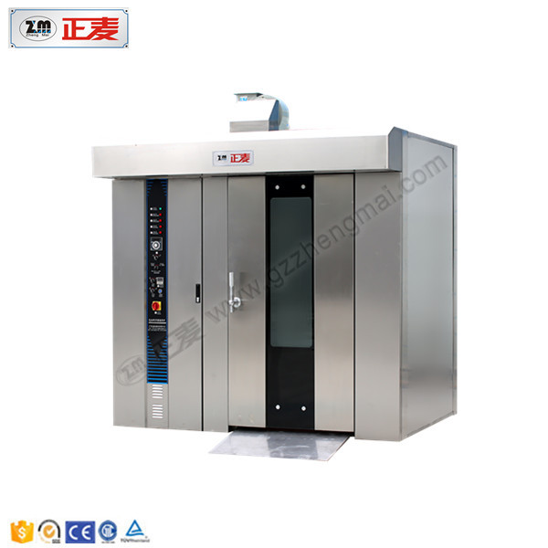 top dry goods manufactures bread dolly rotary oven
