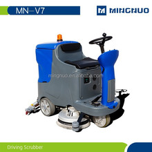 floor scrubber battery chargers