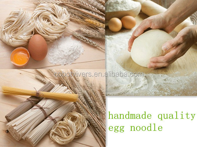 how to cook dried chinese egg noodles