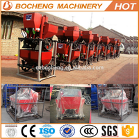 Agriculturer farming machine Potato planter/potato seeder/potato planting machine for tractors on sale