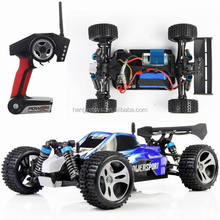 A959 4WD 2.4G 1:18 scale full proportional electric car high speed rc buggy BT-004795