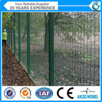358 security fence/358 military fence/358 anti climb fence