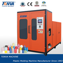 2L pneumatic system high quality extrusion hdpe blow molding machine